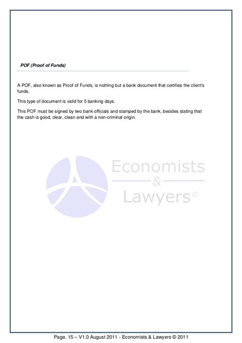 Proof Of Funds Letter Wording Proof Of Funds Letter Self Employed Proof Of Income Letter Pdf Sle Proof Of Income Letter
