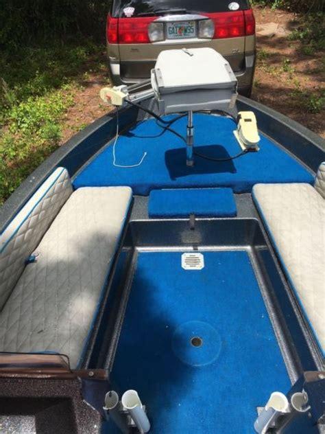 ranger 375v bass boat ranger bass boat ranger 375v 1986 for sale
