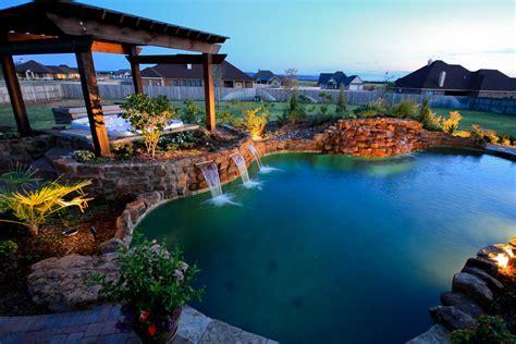 landscaping midland tx midland pool builder custom pools odessa tx