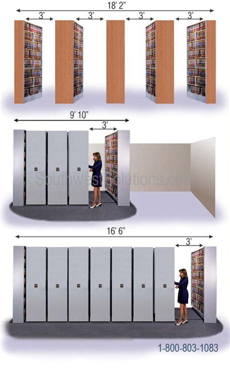 Movable Racks Storage innovative storage solutions systec gsa partner 800 803 1083