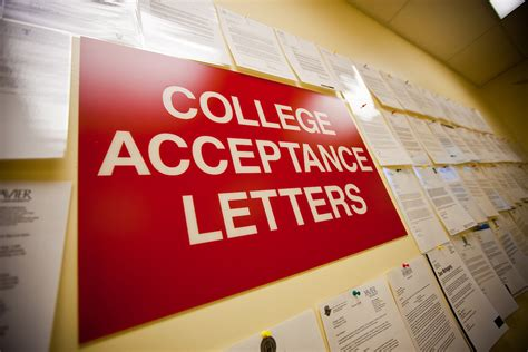 Williams College Acceptance Letter Date How To Write A College Acceptance Letter