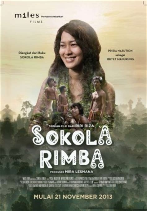film laga mandarin bahasa indonesia sokola rimba cinema 21