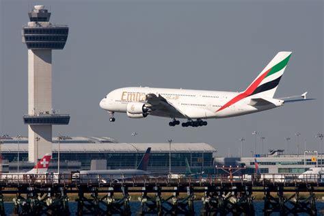 emirates jfk jfk tower our favorite atc audio clipsnycaviation