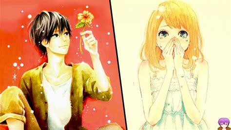 Orange Chapter 1 & 2 ???? Manga First Impressions and