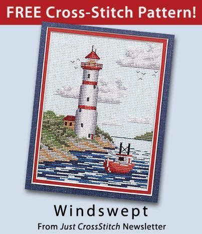 264 best cross stitched lighthouses images on pinterest 17 best images about tie wall hangings on pinterest men