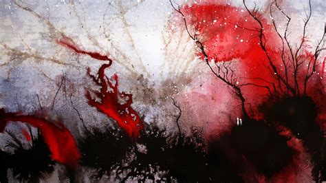 the bloody blood wallpaper picture image