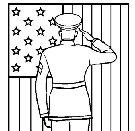 add fun veterans day coloring pages for kids family