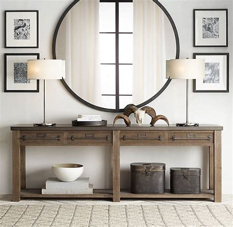 Entry Console Table With Mirror The 25 Best Ideas About Console Table Decor On Foyer Table Decor Entrance Decor