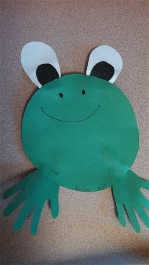 frog pattern for kindergarten 80 best images about preschool frogs on pinterest