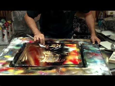 spray paint fremont artist in las vegas