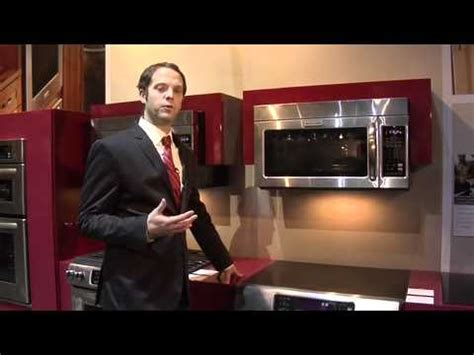 convection microwave: kitchenaid over the range convection