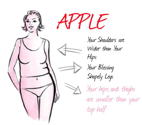 apple body shape how to dress for your body shape made easy weight loss