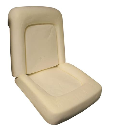foam for bench seat ford falcon seat foam