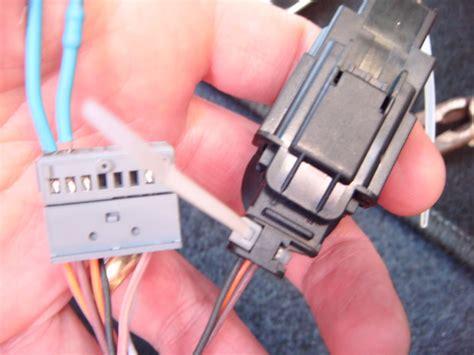 clio airbag resistor fix seat removal cliosport net