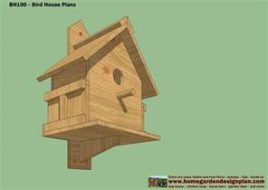 bird houses plans wood design cool downloadable bird house plans