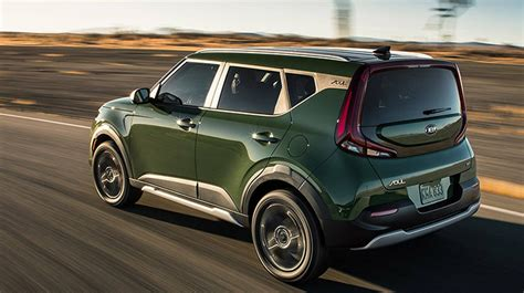 2020 Kia Soul Trim Levels by The Cost Of Kia Soul Goes Up For The 2020 My What S The