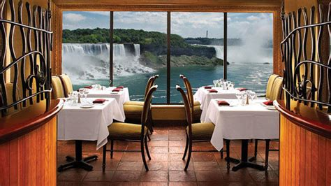 Rainbow Room Niagara Falls Prices by Rainbow Room By Massimo Capra Niagara Falls Menu