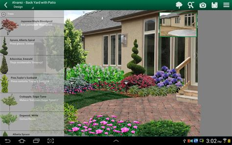 Professional Landscape Design App Pro Landscape Companion Android Apps On Play
