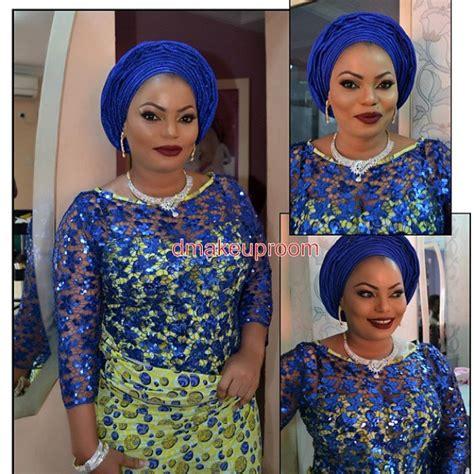 mint green aso ebi styles nigerian mint green aso ebi newhairstylesformen2014 com