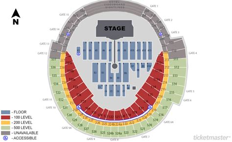 rogers centre seating plan for concerts rogers centre concert seating www pixshark images