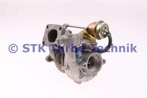 Truck Construction Code Mrcs 0375 0375c4 5316 988 6723 turbocharger peugeot j5 2 5 td power 83 kw