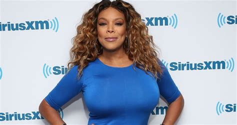 what shoo does wendy mallick use wendy williams net worth 2018