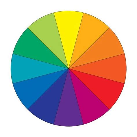 88 best tutorial color wheel images on colors composition and artist monet