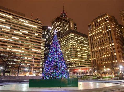 25 christmas tree in philadelphia usa philadelphia pa