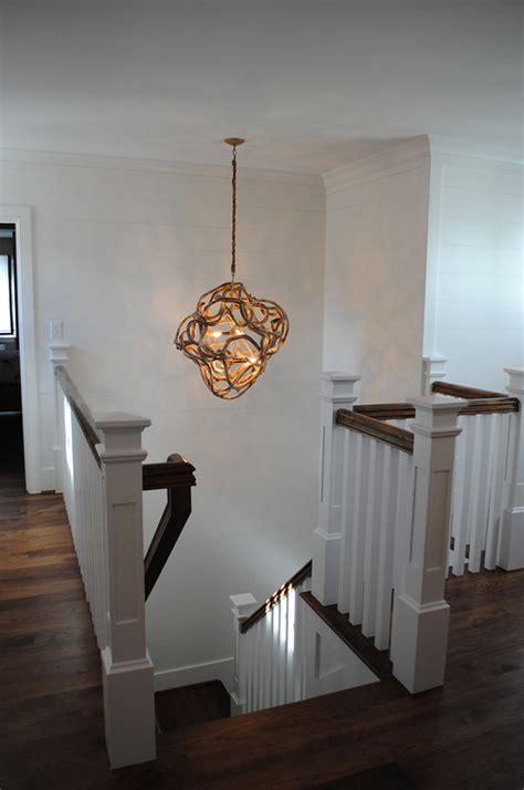 classic gambrel home  coastal interiors home bunch