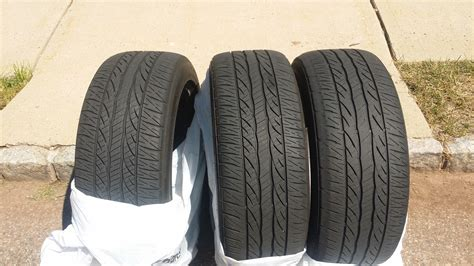 Gs Flat 03 ny 3 used dunlop 225 50 17 run flat gs 350 club lexus forums