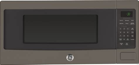 ge profile microwave ge profile peb9159 15 cu ft countertop microwave oven with 1000 watts10 power levels convection