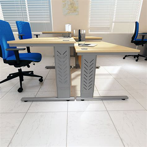 Height Adjustable Desk 650 950 High Standing Desk Height Adjustable Desks Uk