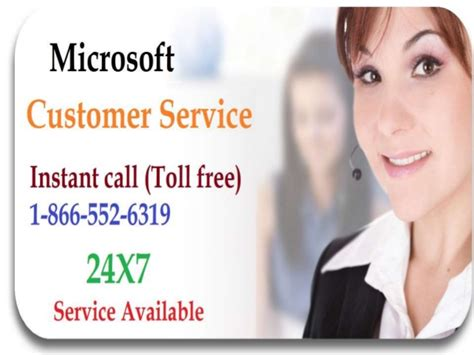 Microsoft Office Customer Support by Microsoft Customer Service Number 1 866 552 6319 For Ms