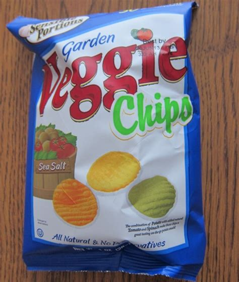 garden vegetable chips veggie chips and veggie straws healthy veggie snacks at