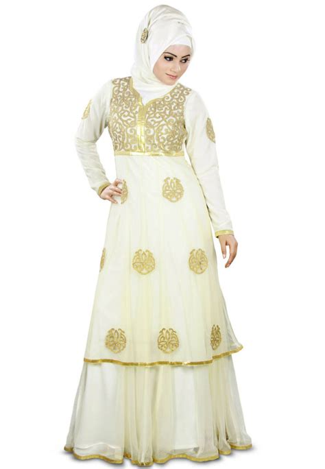 Maxi Soft Pink Maxmara Dress Muslim Elegan islamic dresses with bridal styles hijabiworld