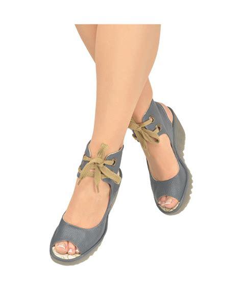fly yaffa sandal sandals fly yellow yaffa p500205003 indigo