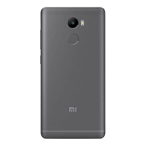 Xiaomi Redmi 5 2gb 16gb Black Hmi R5 16 Bla package xiaomi redmi 4 2gb 16gb smartphone black