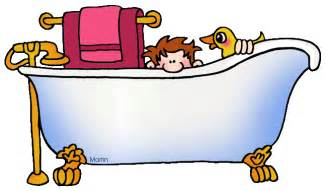 bathtub clipart clipart for teachers