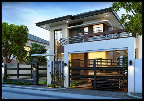 design minimalist house gambar rumah gambarbaru gambar rumah 2 lt terbaru paling ngetren