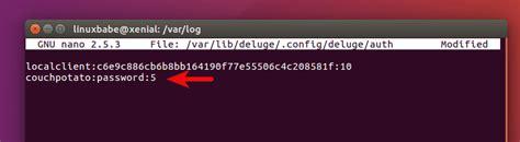 couch potato ubuntu how to install couchpotato on ubuntu 16 04 17 04 with