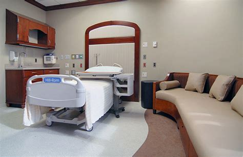 Princeton Emergency Room 6 15 2009 health outcomes driving new hospital design