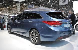 new car hyundai i40 geneva motor show 2011 live hyundai hyundai i40 hyundai