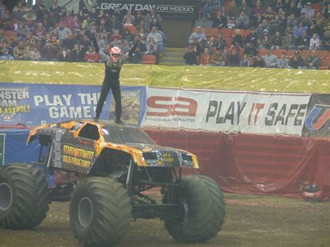 monster truck jam pittsburgh pittsburgh pennsylvania monster jam february 14 15