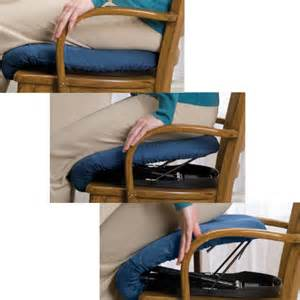 Lift Cushions For Chairs Up Easy Lifting Cushion Lifting Seat Cushions Easy