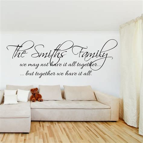 wall stickers family quotes family quotes wall stickers image quotes at relatably