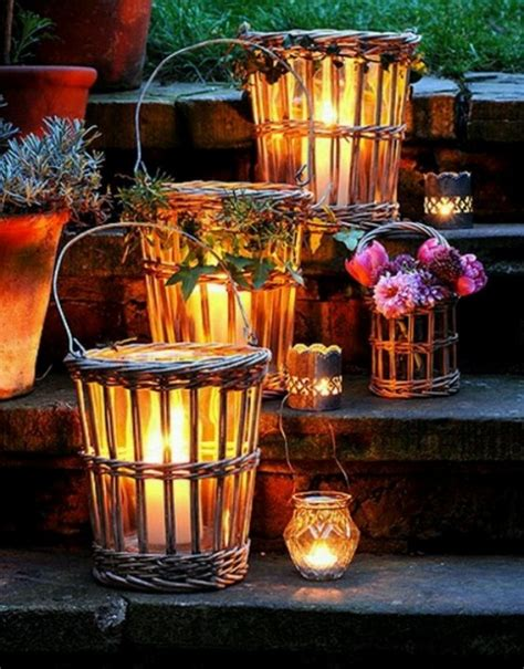 fall outdoor decorations ideas 59 fall lanterns for outdoor and indoor d 233 cor digsdigs