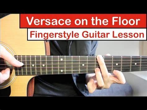tutorial gitar despacito despacito fingerstyle tabs guitar lesson tutorial h