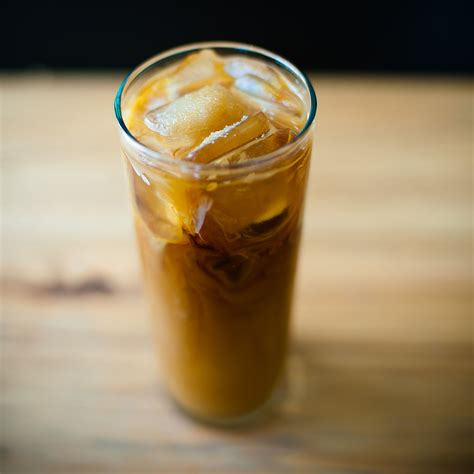 Americano No Sugar Coffee In A Bottle this recipe will change how you make iced coffee tiphero