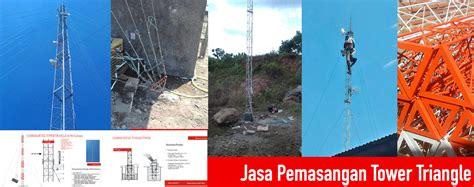 Jasa Instalasi Pemasangan Tower Jepara Jual Perangkat Wireless Jasa Instalasi Wireless Jasa