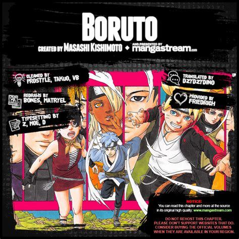 boruto streaming boruto 008 page 2 manga stream